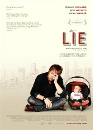 The Lie Online DVD Rental