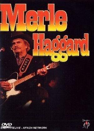 Rent Merle Haggard Online DVD Rental