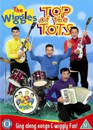 The Wiggles: Top of the Tots Online DVD Rental