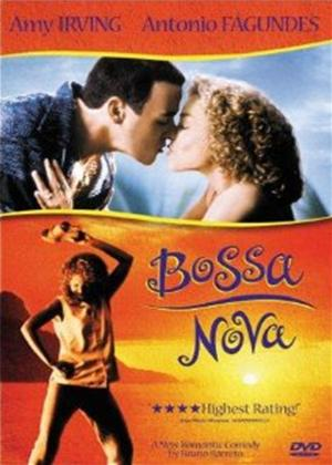 Rent Bossa Nova Online DVD Rental