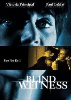 Rent Blind Witness Online DVD Rental