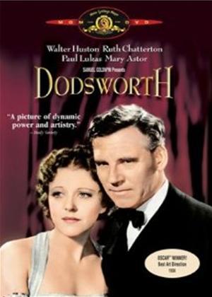 Dodsworth Online DVD Rental