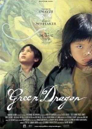 Green Dragon Online DVD Rental