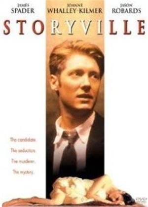 Storyville Online DVD Rental