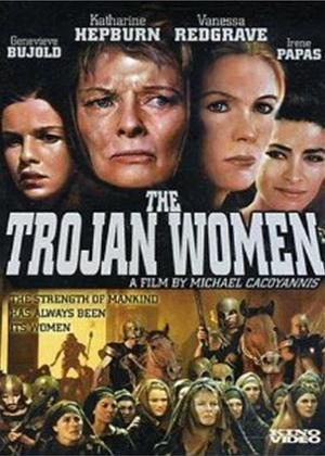 The Trojan Women Online DVD Rental