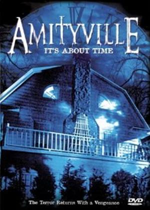 Rent Amityville: It's About Time Online DVD Rental