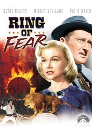 Rent Ring of Fear Online DVD Rental