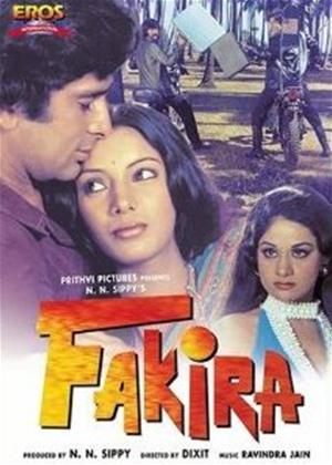 Fakira Online DVD Rental