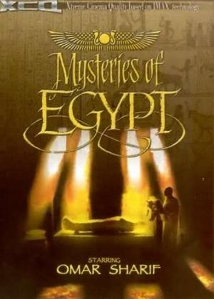 Mysteries of Egypt Online DVD Rental