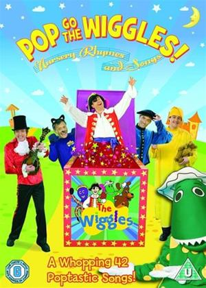 The Wiggles: Pop Go the Wiggles Online DVD Rental
