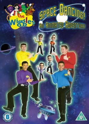 The Wiggles: Space Dancing Online DVD Rental