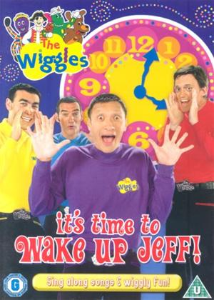 The Wiggles: Wake Up Jeff! Online DVD Rental