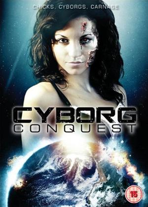 Cyborg Conquest Online DVD Rental