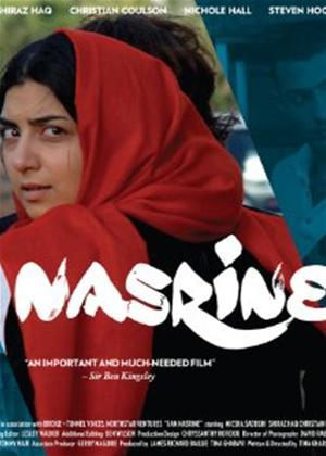 Rent I am Nasrine (aka Ali in Wonderland) Online DVD Rental