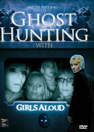 Rent Ghost Hunting With: Girls Aloud Online DVD Rental
