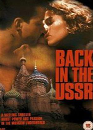 Rent Back in the USSR Online DVD Rental