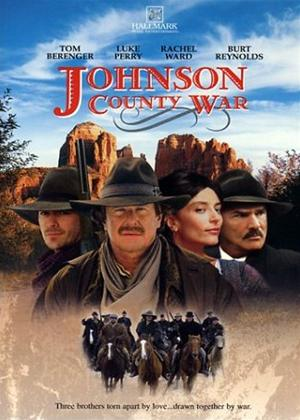 Johnson County War Online DVD Rental