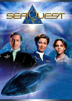 SeaQuest DSV Online DVD Rental