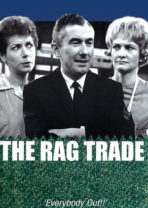The Rag Trade Online DVD Rental