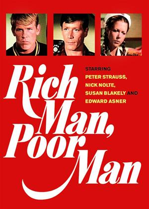 Rich Man, Poor Man Online DVD Rental