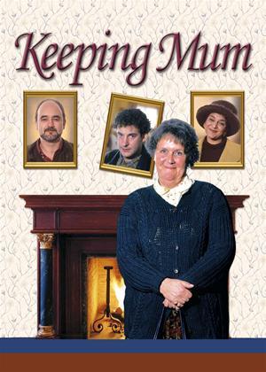 Keeping Mum Series Online DVD Rental