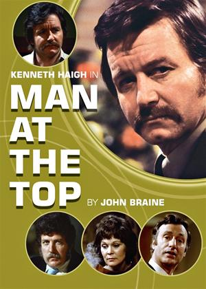 Man at the Top Series Online DVD Rental