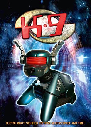 K-9 Series Online DVD Rental