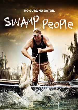Swamp People Online DVD Rental