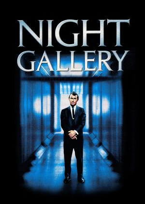Night Gallery Online DVD Rental