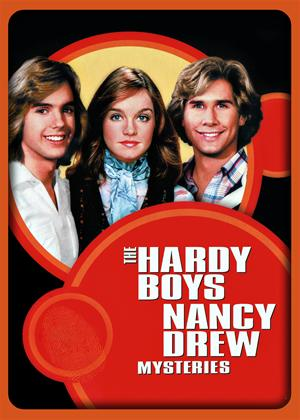 Hardy Boys Nancy Drew Mysteries Online DVD Rental