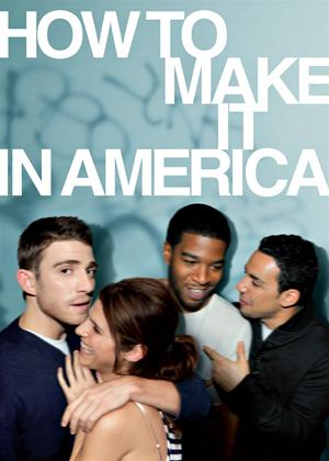 How to Make It in America Online DVD Rental