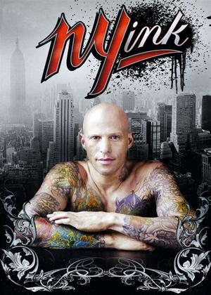 New York Ink Online DVD Rental