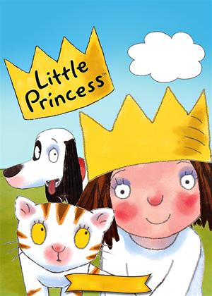 Little Princess Series Online DVD Rental