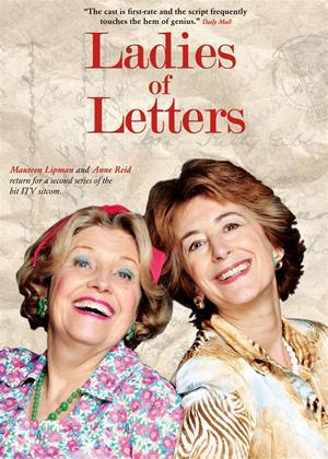 Ladies of Letters Online DVD Rental