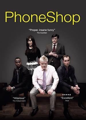 PhoneShop Online DVD Rental