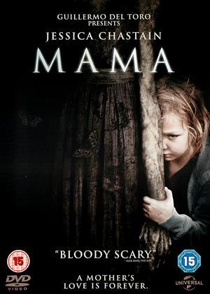 Mama Online DVD Rental