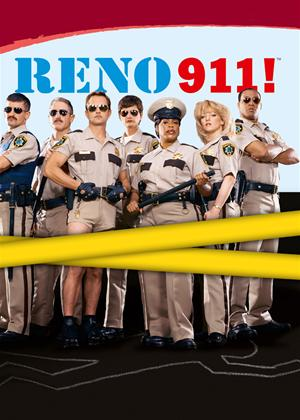 Reno 911! Online DVD Rental