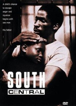 South Central Online DVD Rental
