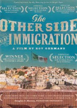 Rent The Other Side of Immigration Online DVD Rental
