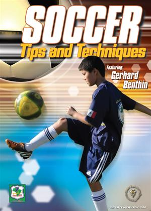 Rent Soccer: Tips and Techniques Online DVD Rental