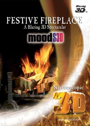 Festive Fireplace Online DVD Rental