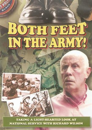 Both Feet in the Army! Online DVD Rental