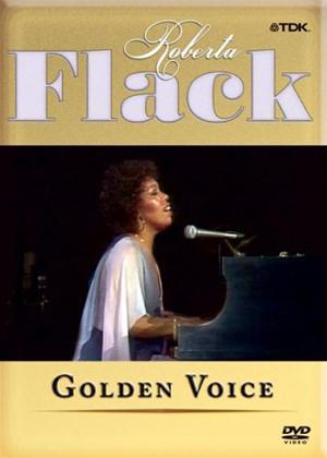 Rent Roberta Flack: Golden Voice Online DVD Rental