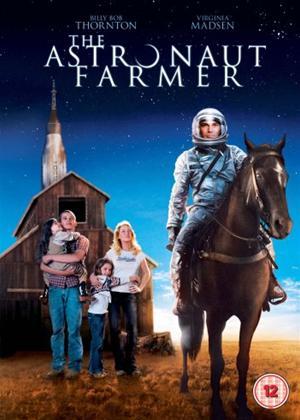 Astronaut Farmer Online DVD Rental