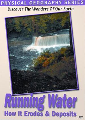 Physical Geography: Running Water Online DVD Rental