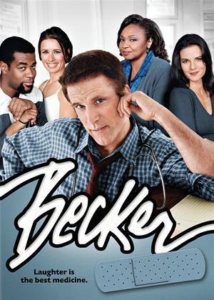 Becker Online DVD Rental