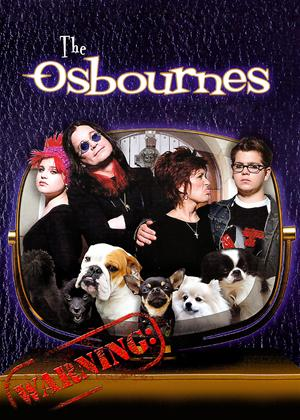 The Osbournes Online DVD Rental