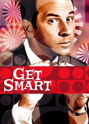 Get Smart Series Online DVD Rental