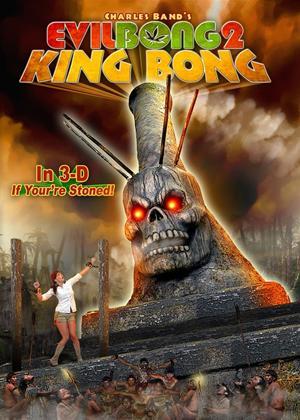 Evil Bong 2: King Bong Online DVD Rental