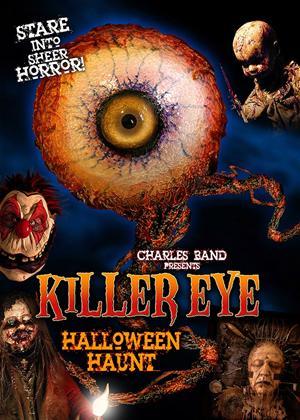 Killer Eye: Halloween Haunt Online DVD Rental